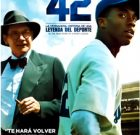 42 – La Leyenda de Jackie Robinson