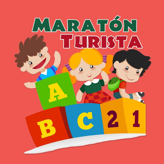 Maratón, Turista...