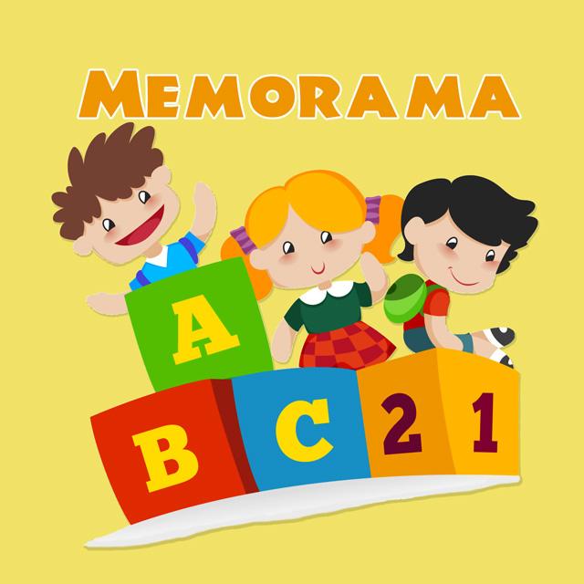 Memoramas