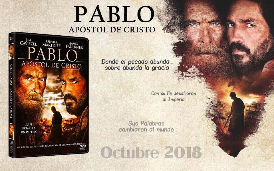 Pablo – Apóstol de Cristo