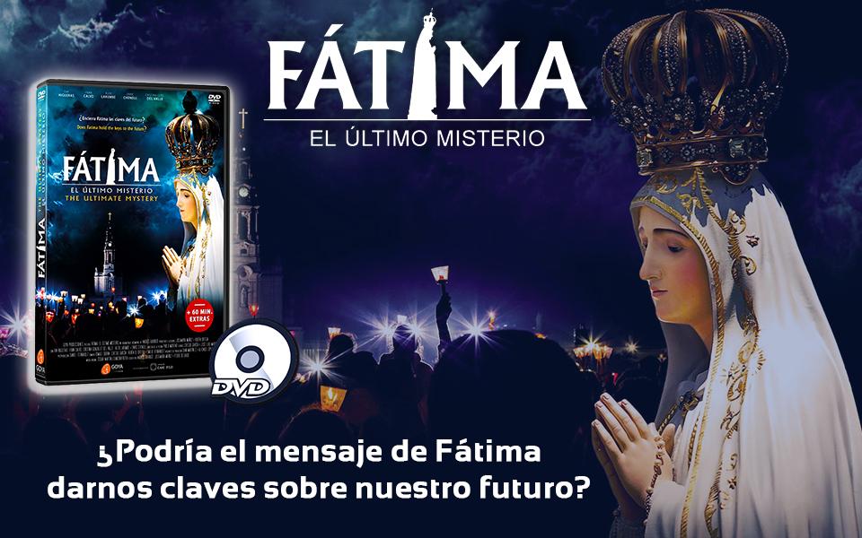 Fátima – El Último Misterio