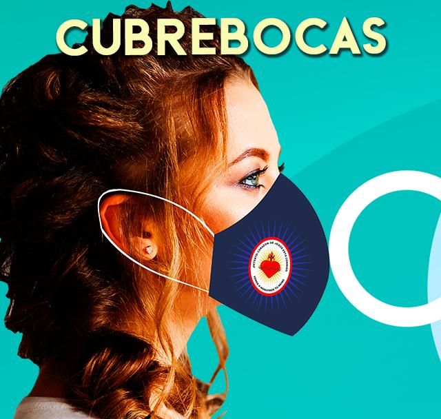 Cubrebocas