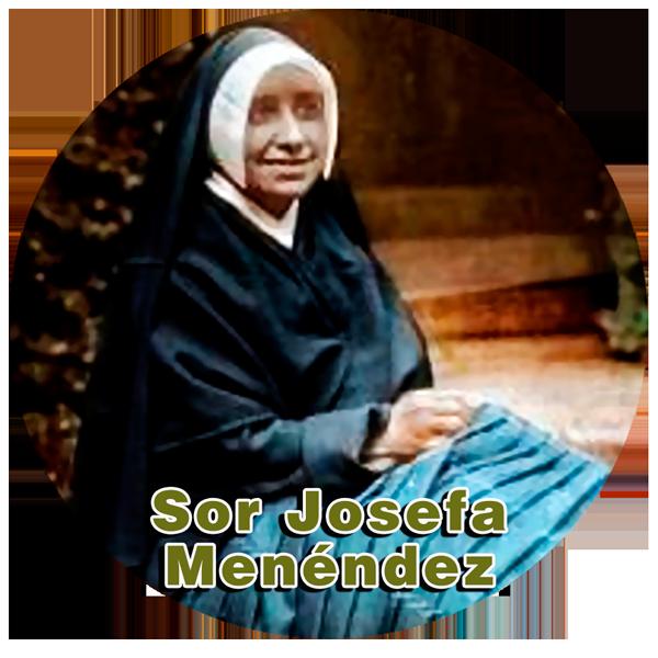 Sor Josefa Menéndez