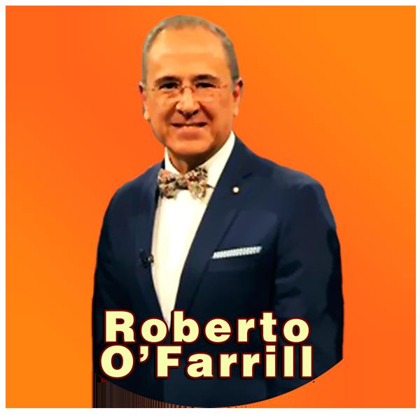 Roberto O'Farrill