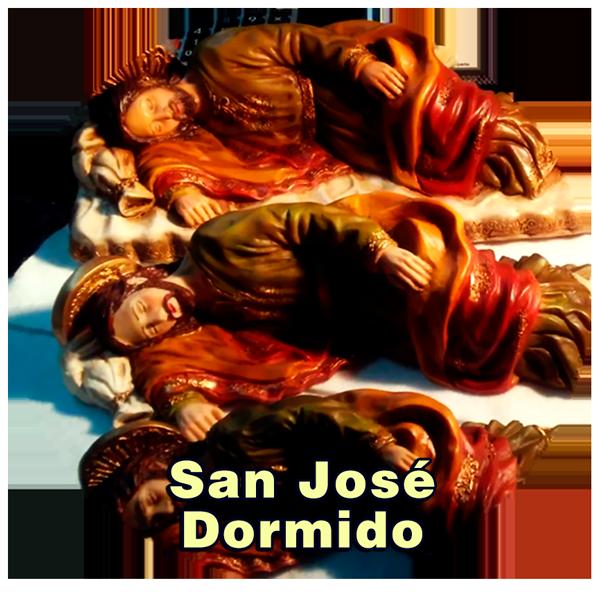 San José Dormido