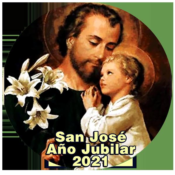 Año Jubilar San José 2021
