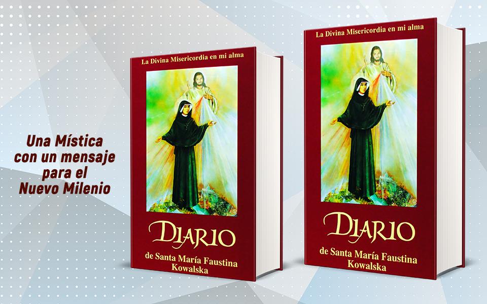 Diario de Santa María Faustina Kowalska