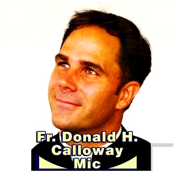 Consagración a San José - Fr. Donald H. Calloway Mic