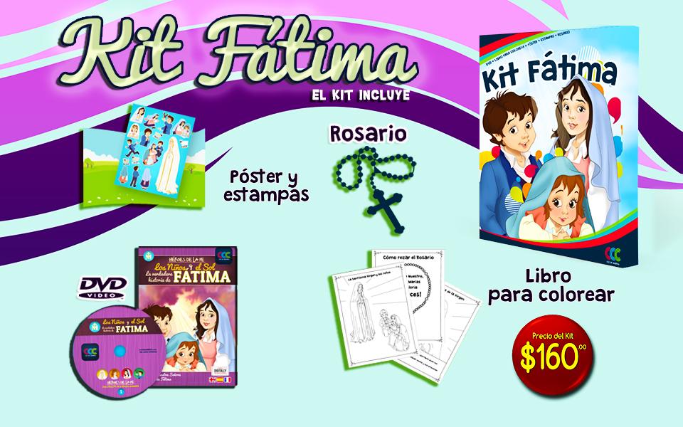 Kit Fátima