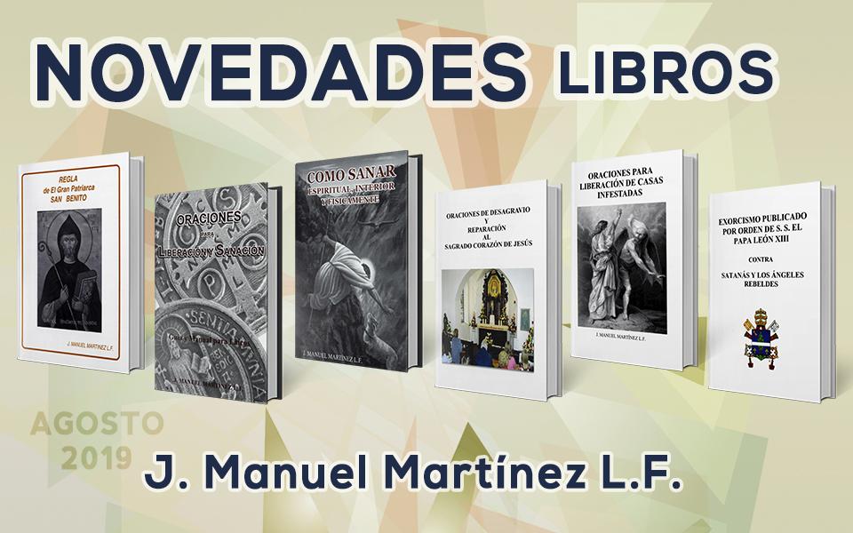 J. Manuel Martínez L.F.