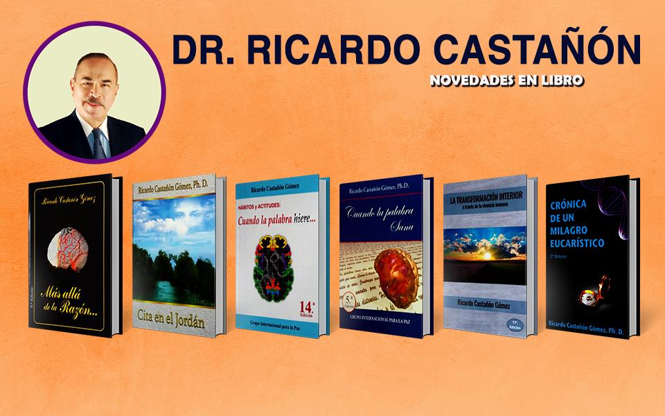 Dr. Ricardo Castañón Gómez
