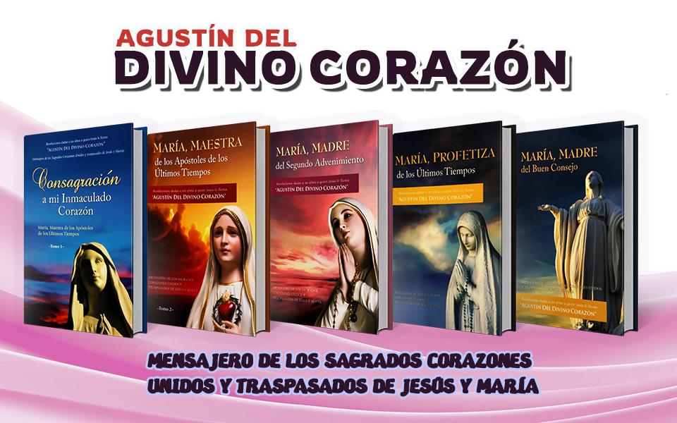 Agustín del Divino Corazón