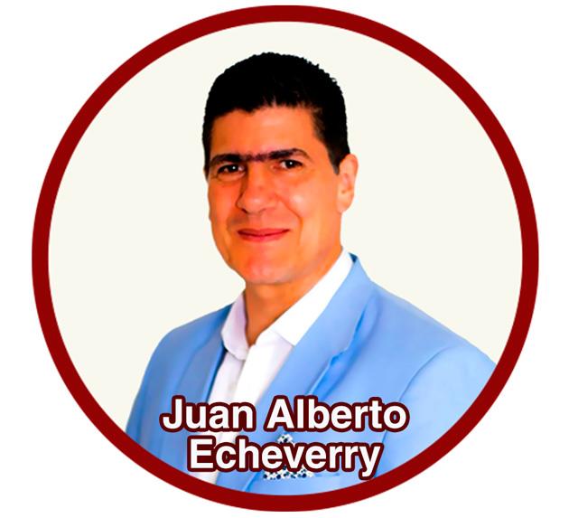 Juan Alberto Echeverry