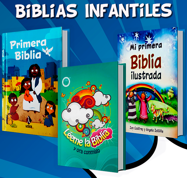 Biblias Infantiles