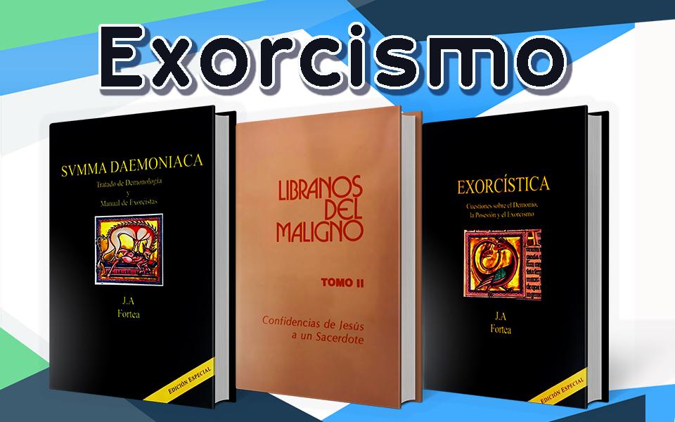 Exorcismo y Liberación