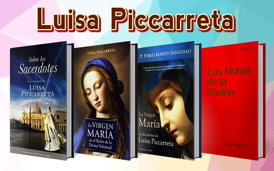 Luisa Piccarreta
