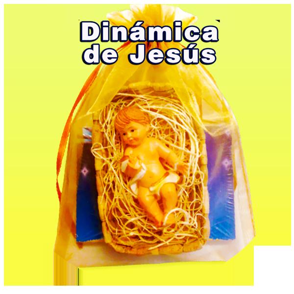 Dinámica de Jesús