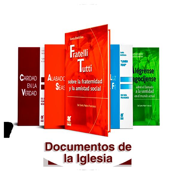 Documentos de la Iglesia