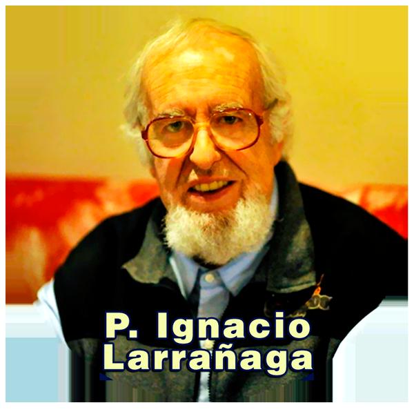 Pbro. Ignacio Larrañaga