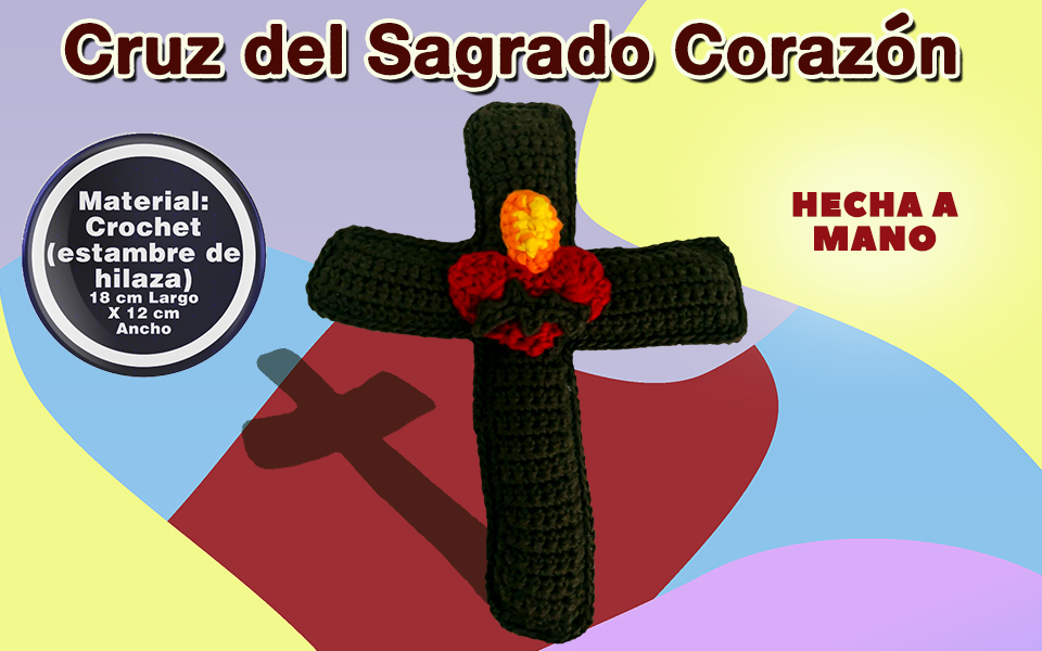 Cruz Café Del Sagrado Corazón